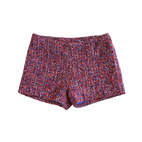 [Pre-order] Jane : Shorts