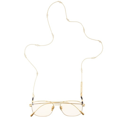 Frame Chain : Shine Bright (Yellow Gold)